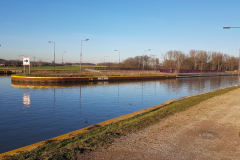 Lippebrücke des Dortmund-Ems-Kanals